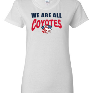 weareallcoyotes-white-tshirt-womens