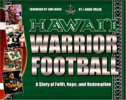 Hawaii Warrior Football