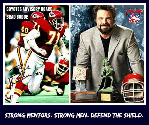 strong mentors 500