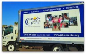 galilee truck