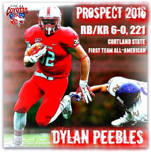 Dylan Peebles300